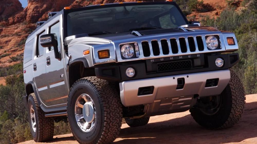 La Marca Hummer Podria Volver Con Pick Ups Y Suvs Electricos