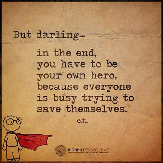 Darling..