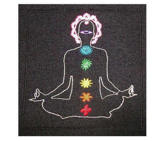 exercise | bien-être | Page 2 |Meditation Posture Chakra