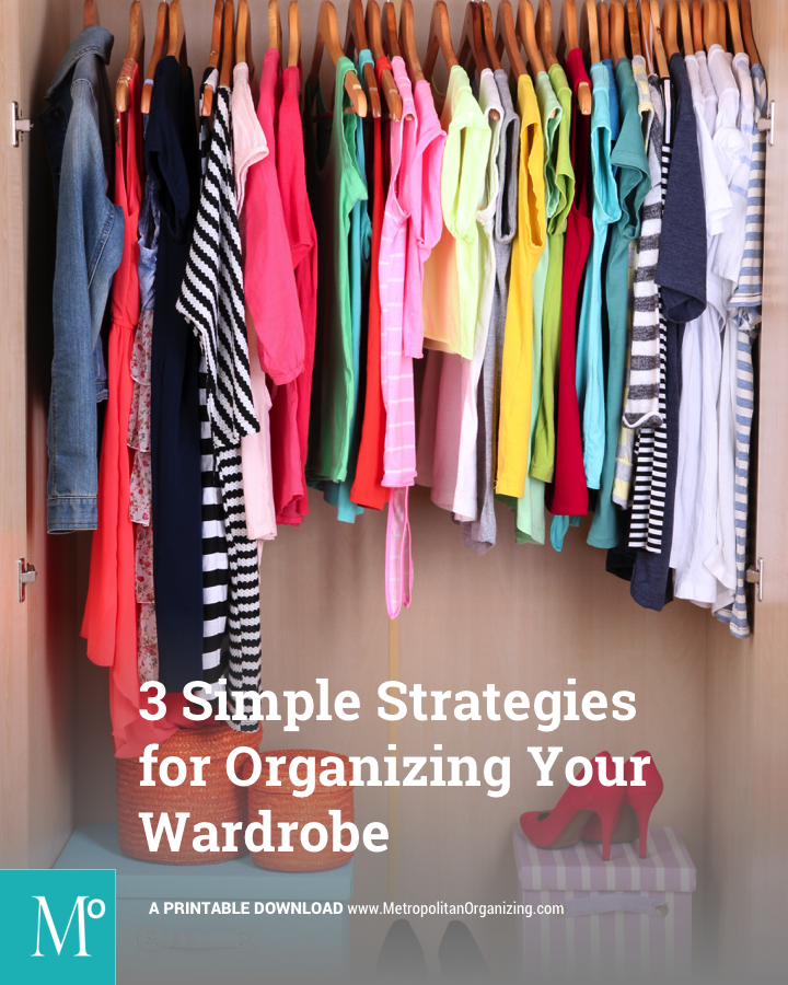 Checklist For Creating Wardrobe Capsules HttpWww