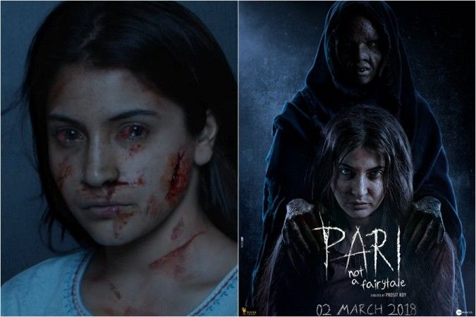 Watch Pari Full-Movie Streaming