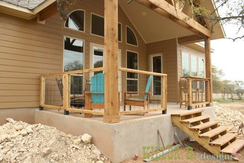 Best deck railing ideas on a budget design options and how