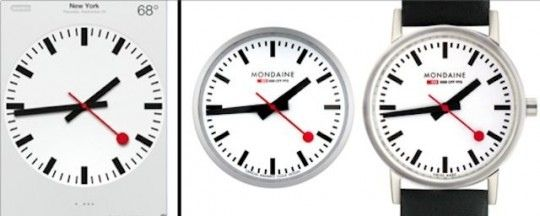 """Relógio da Apple """"vale"""" 17 milhões de euros"""