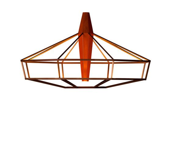 General lighting   Suspended lights   Lampsi   Driade   Park. Check it out on Architonic