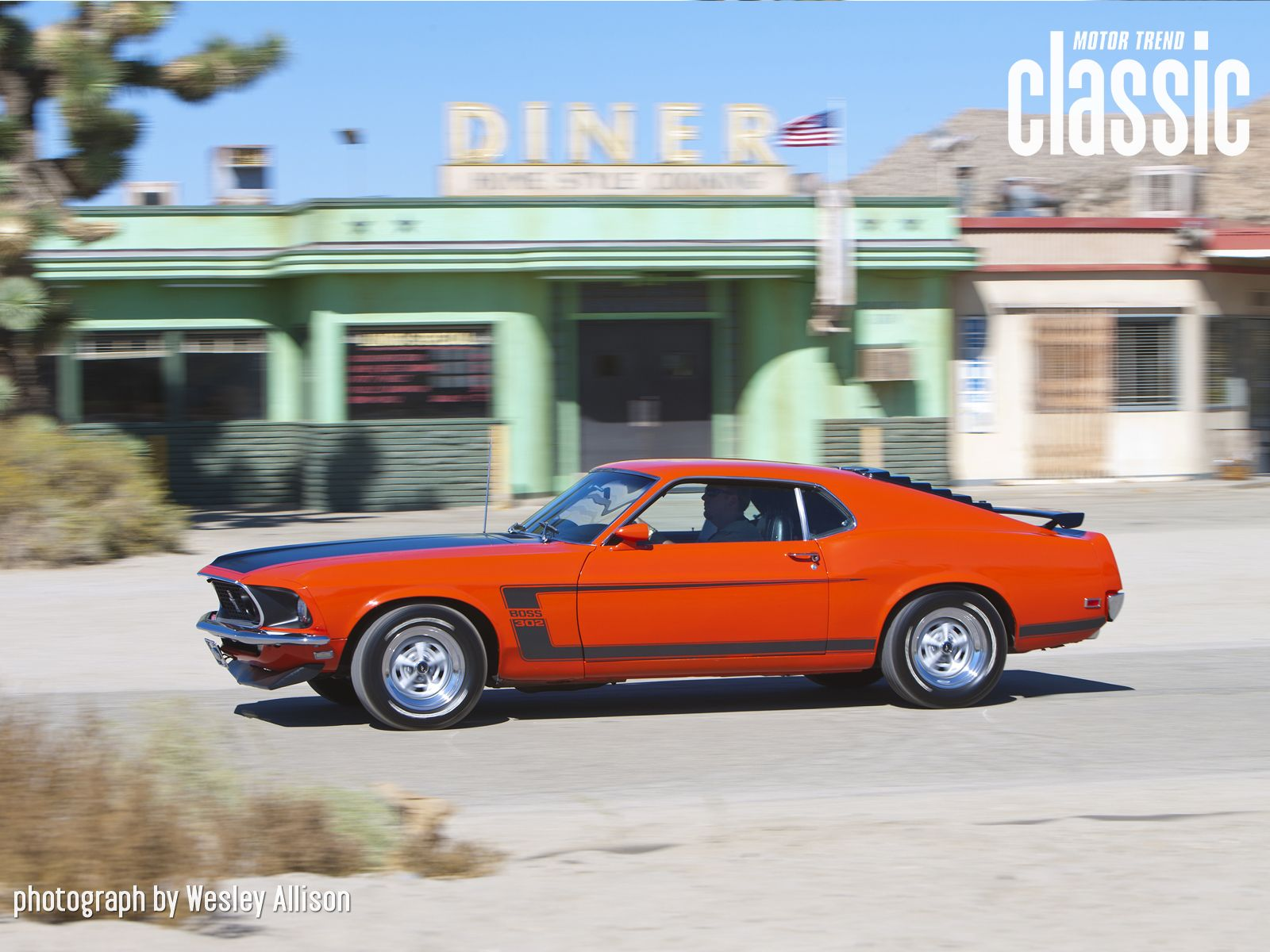 1969 Ford Mustang Boss 302 Wallpaper Gallery Motor Trend Classic Mustang Boss 302 Ford Mustang Boss Ford Mustang Boss 302