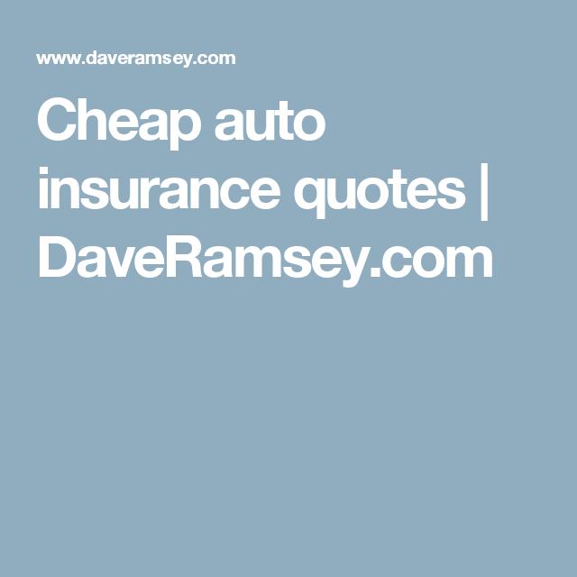 Cheap Auto Home Insurance Quotes: Cheap Auto Insurance Quotes