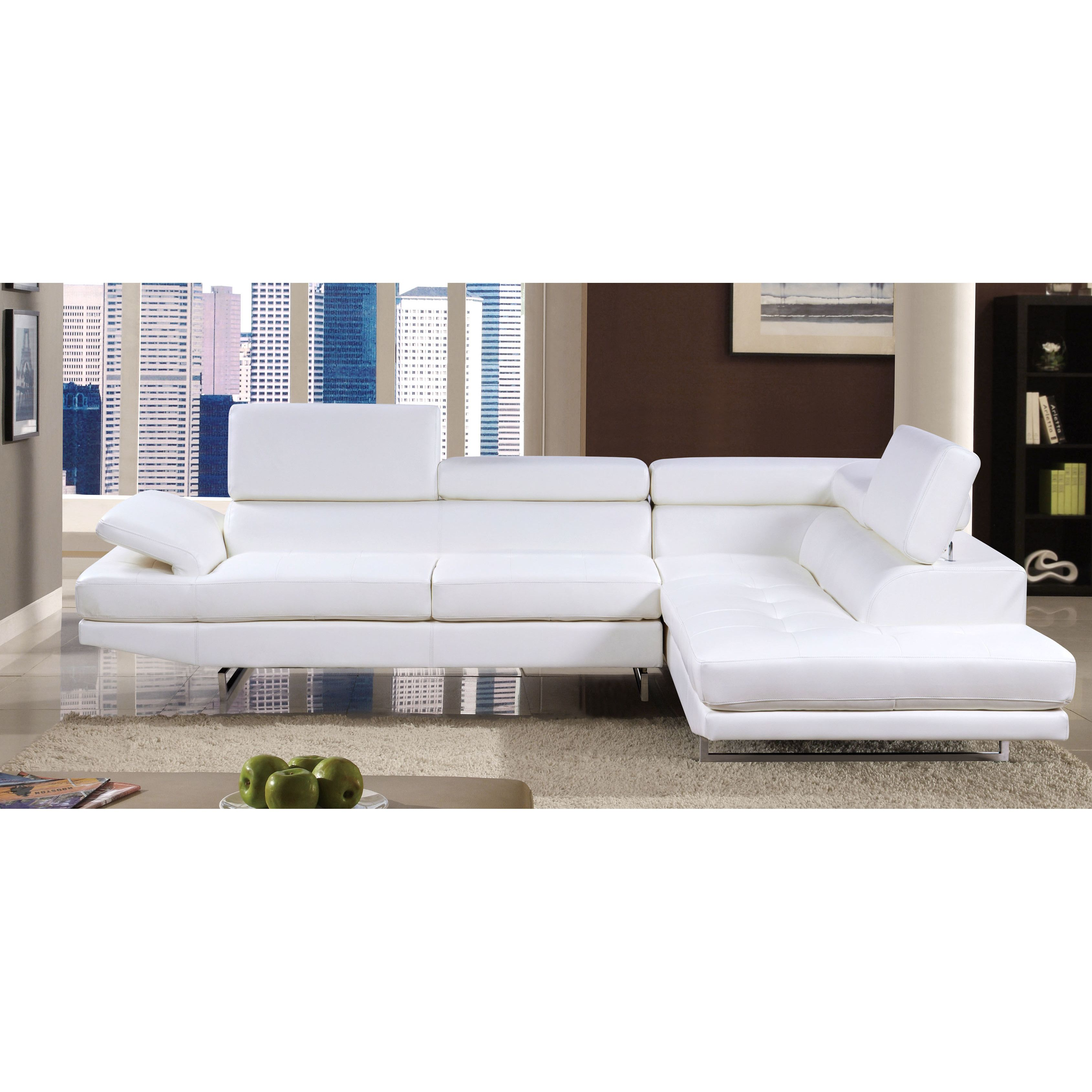 Hokku Designs Connor Sectional Hokku Designs Connor