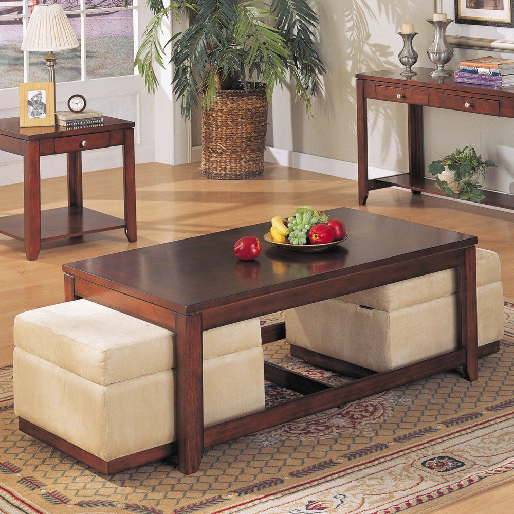 Yuan Tai Furniture Ad200c Adelia Coffee Table Coffee Table With Storage Ottoman Coffee Table Storage Ottoman Coffee Table [ 1000 x 1000 Pixel ]