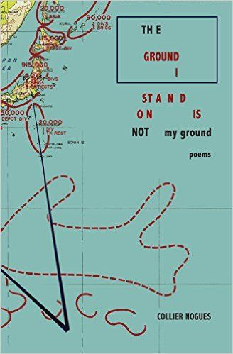 Book Review: The Ground I Stand On Is Not My Ground