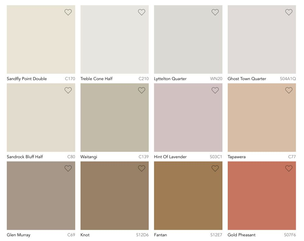 Color Trends The Top Palettes In Interiors And Decor For The Next Year Design Color Trends Trending Decor Trending Paint Colors