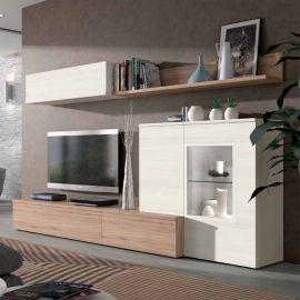 Salón Neo 5 | comedor | Pinterest | Salón, Mueble tv y Tv