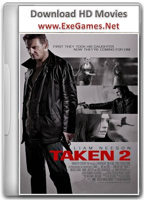 Taken 2 (2012) - Exe Games - Download PC Games, Full Version
