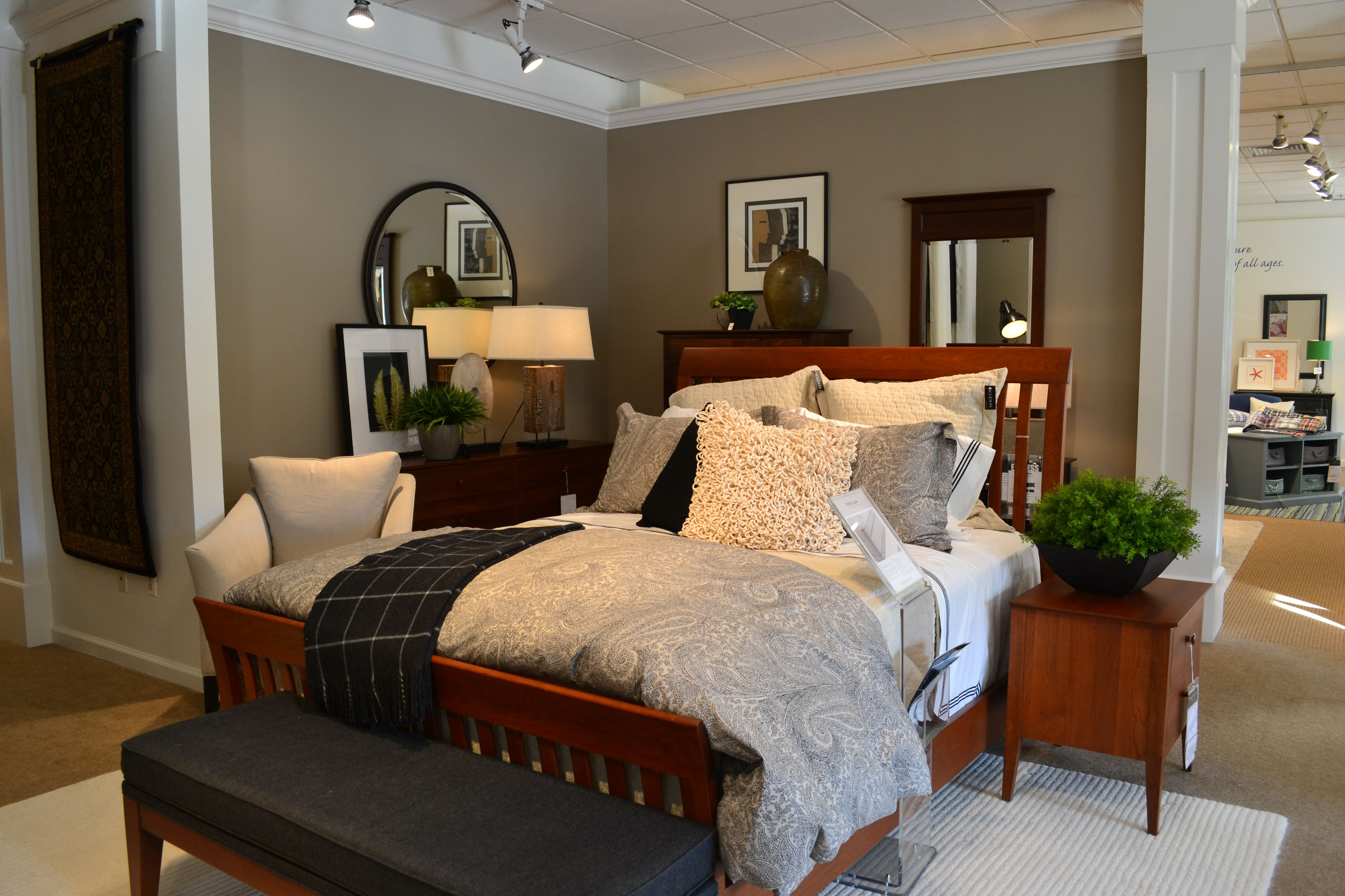 Ethan Allen New Impressions Collection Featuring Teagan