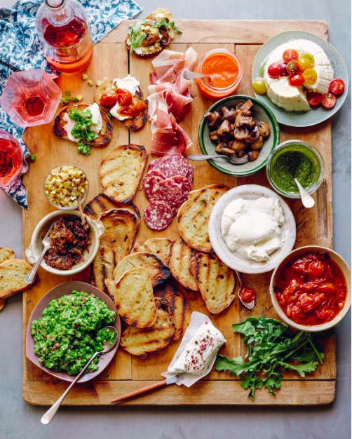 The Love of Entertaining  The Art of a Charcuterie & The Love of Entertaining :: The Art of a Charcuterie | Food ...