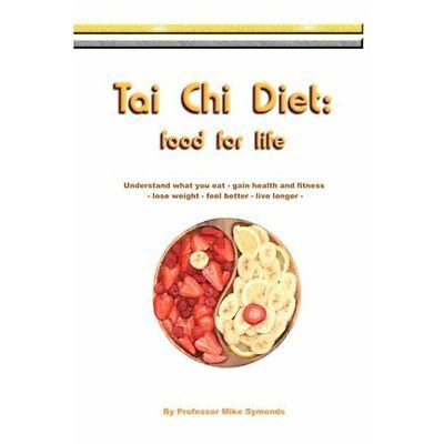 Tai chi diet #professor mike #symonds life force paperback #9780954293284,  View more on the LINK: http://www.zeppy.io/product/gb/2/152029571406/