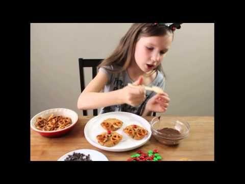 Lemon Burst Cookies From Scratch Recipe Card - Crunchy Creamy Sweet