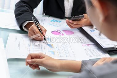 Asian Businesswomen Working And Analyzing Data And Statistic Accounting Jobs Bookkeeping Services Bookkeeping