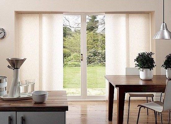 Itcultura Net Patio Door Coverings Sliding Window Treatments Kitchen Patio Doors