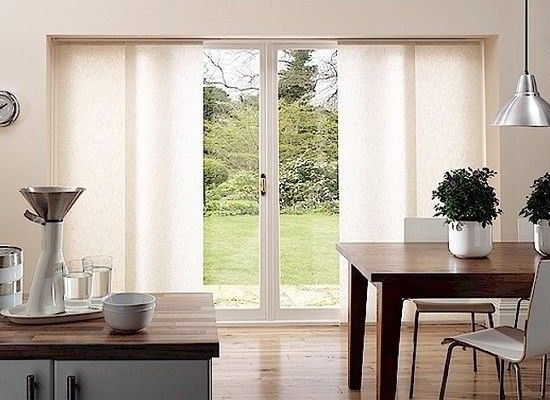 Top 11 Window Dressing For Sliding Doors Ideas Contemporary