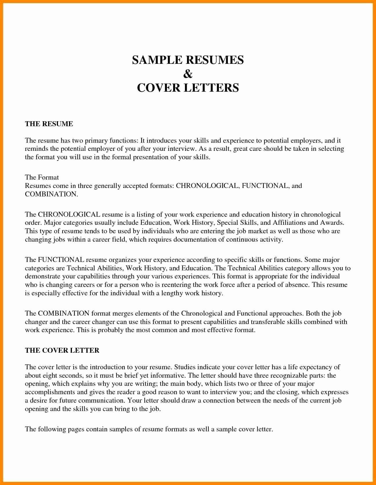 Download New Cover Letter For Job Application Australia