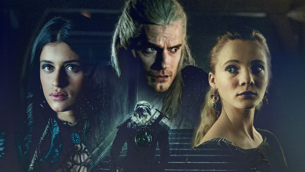 Watch The Witcher Season 1 Episode 2 Online Free Full Episode Download Hd The Witcher Netflix Geralt Of Rivia