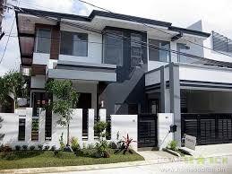 Resultado de imagen de modern philippines house design