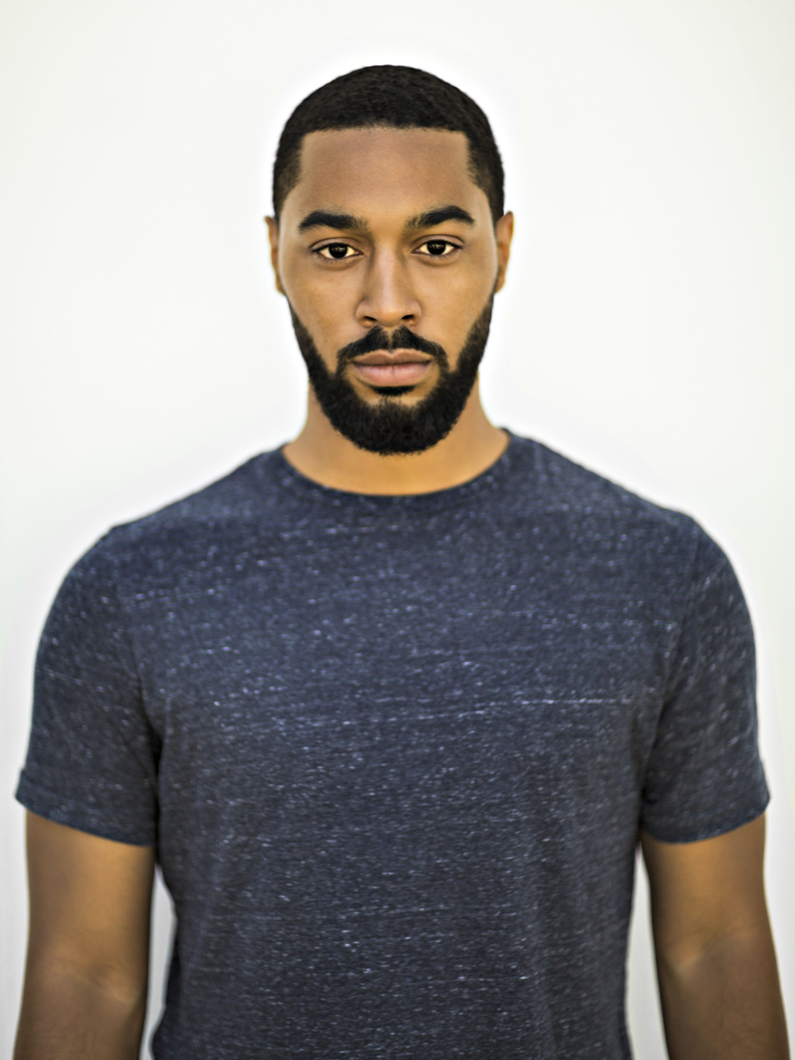 Finest black men