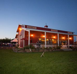 High Country Orchard Wedding Spokane Wa Green Bluff Let S Get Married Orchard Wedding House Styles