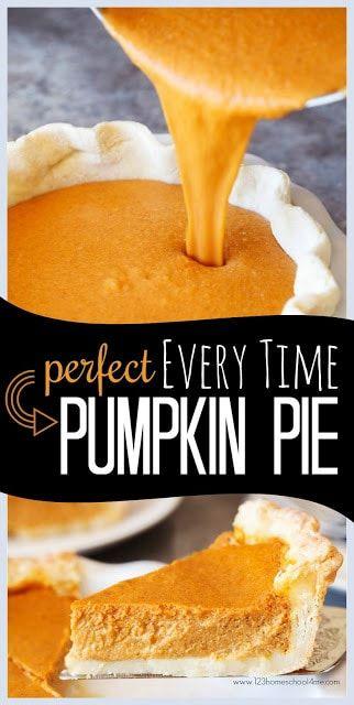 Best Pumpkin Pie images