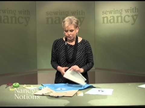 Machine Embroidery Basics: How to hoop small garments such as t-shirts and Onesies - YouTube