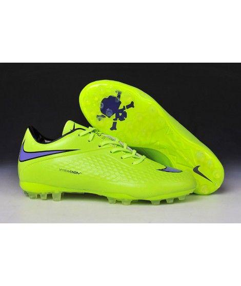 Nike Hypervenom Phelon Ii Ag Grun Herren Stollen Nike