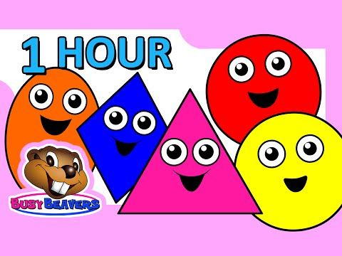 Color Songs Collection Vol 1 Learn Colors Teach Colours Baby Toddler Preschool Nursery Rhymes Youtube Little Baby Song Baby Songs Shapes For Kids