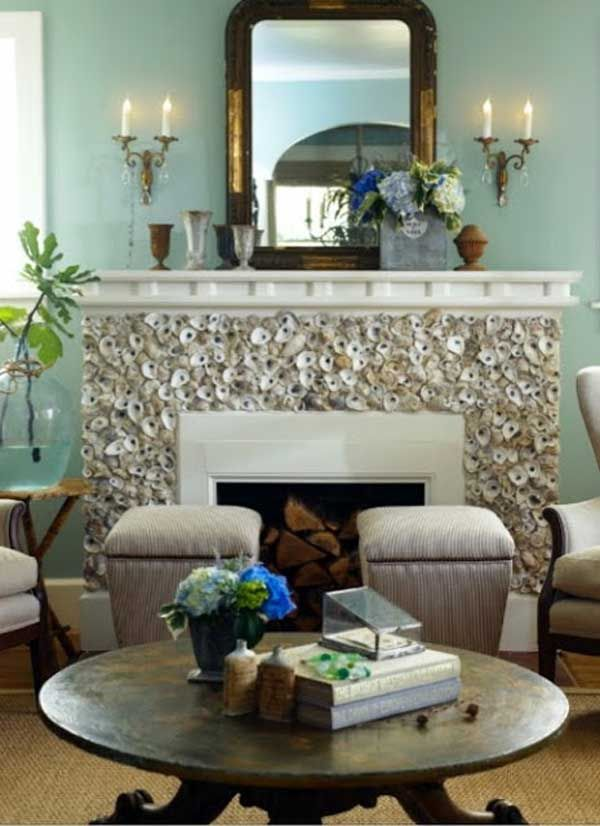 36 Breezy Beach Inspired DIY Home Decorating