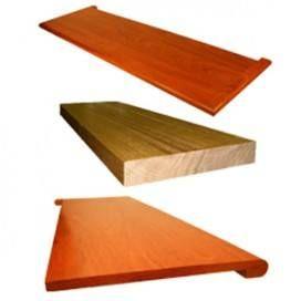 Elegant Wood Stair Treads U0026 Risers