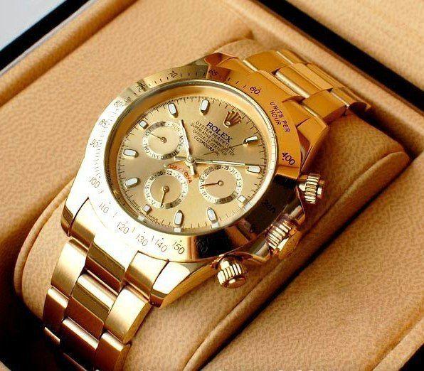Conheça as marcas de #relógio mais famosas do mundo