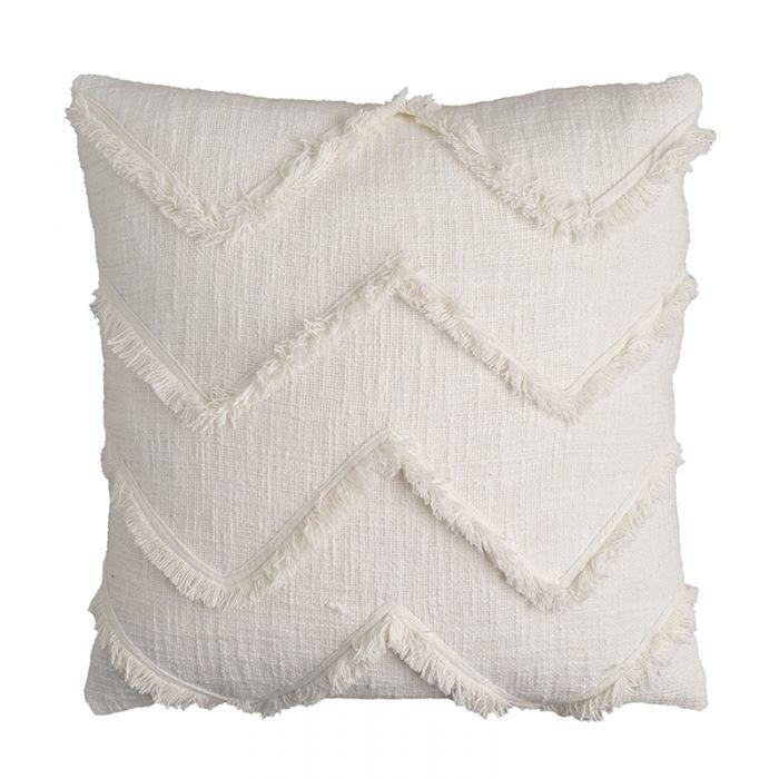 Andes Cushion in Cotton Ecru in 2020 Oz design furniture