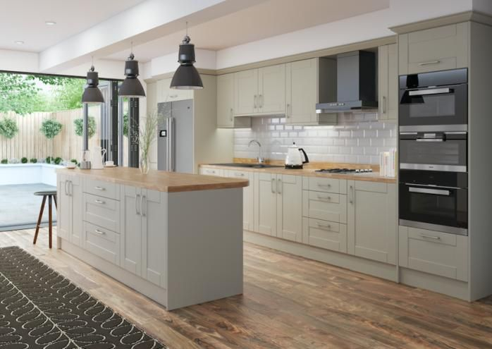 Grey Kitchens Cash And Carry Kitchens Kitchen In 2019 Kitchen