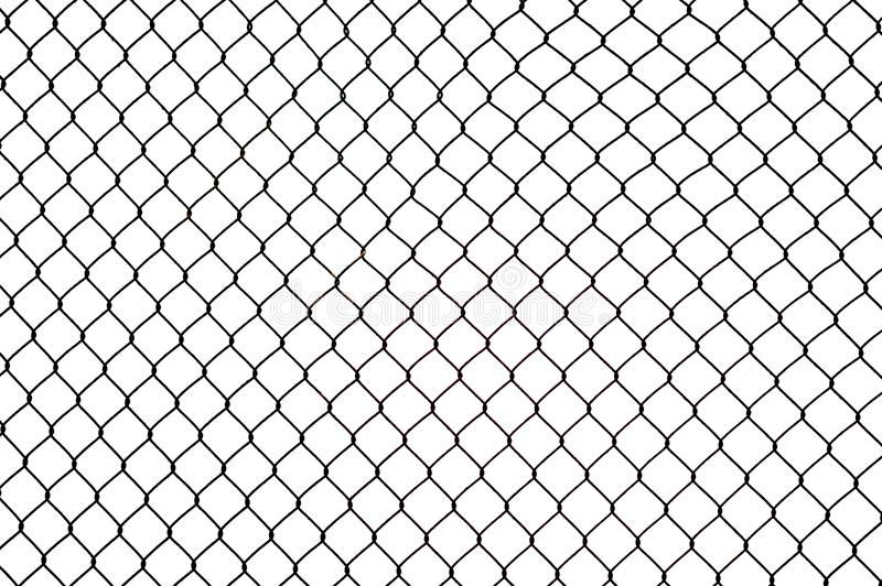 Broken Iron Wire Fence Against A White Background Ad Wire Iron Broken Background White Ad Wire Fence Iron Wire Metal Texture