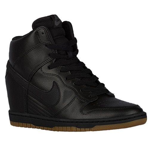 ... 1fe23 d5e03 Nike Dunk Sky Hi - Womens at Lady Foot Locker fashion  styles ... 6115d2e82