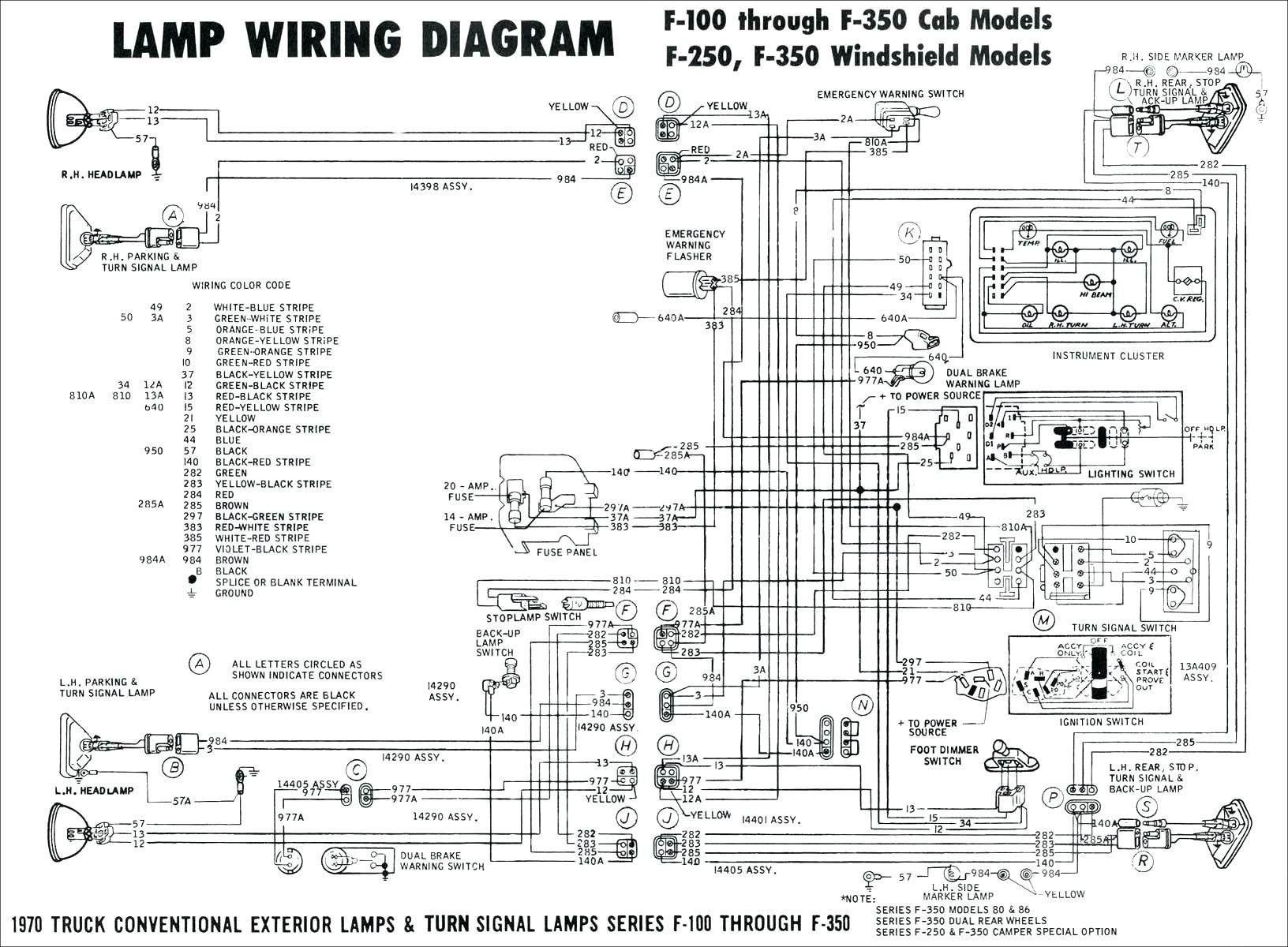2002 Ford Explorer Trailer Wiring Diagram