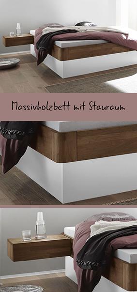 Stauraum Liege Aus Wildbuchenholz Inklusive Lattenrost Patea Stauraum Lattenrost Raum