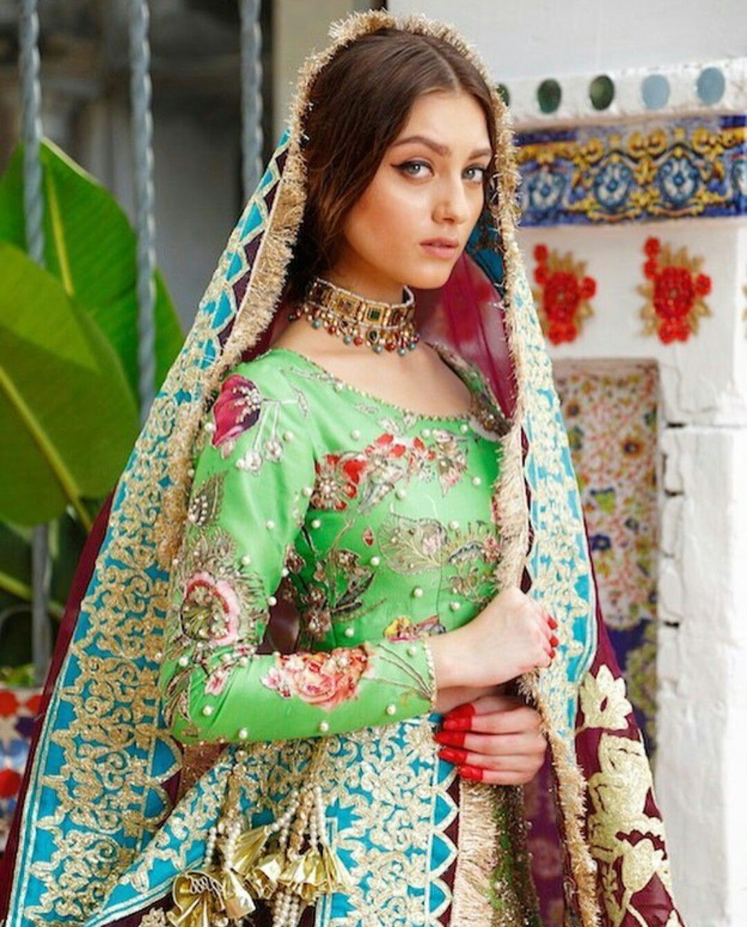 South asian wedding dresses  Pin by Sohaib roomi on Bridal  Pinterest  Pakistani Asian wedding