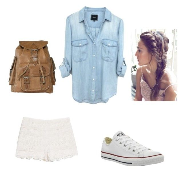 """Day out to the mall"" by kellergirl10 on Polyvore"