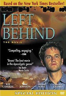 'Left Behind'    Movie