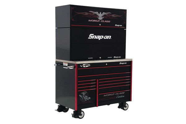 World Class Edition Snapon Toolbox Tool Box Cool Tools Tool Storage