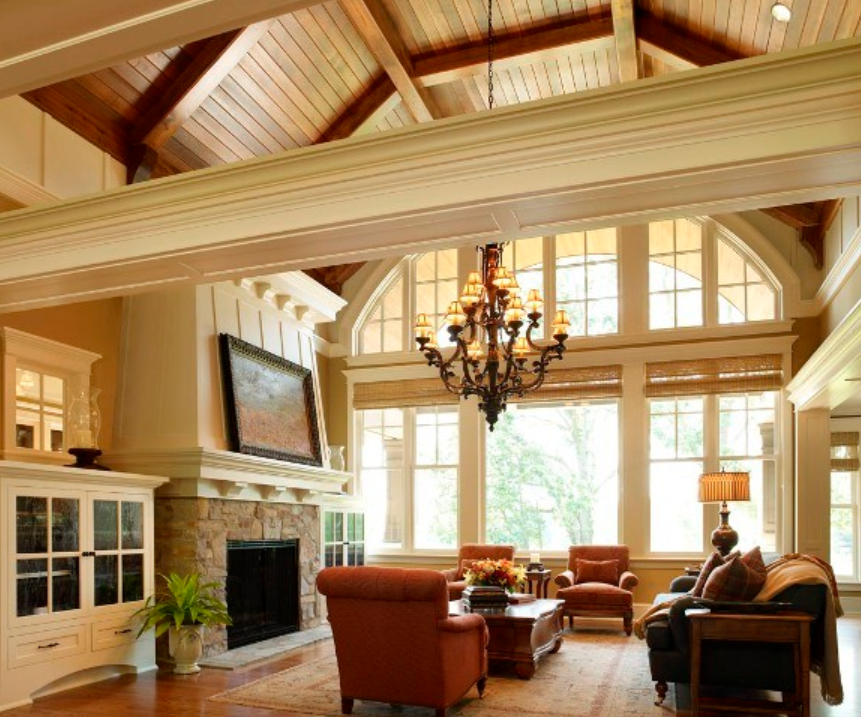 Wood Ceiling Tongue And Groove Ceiling Beam Ceiling