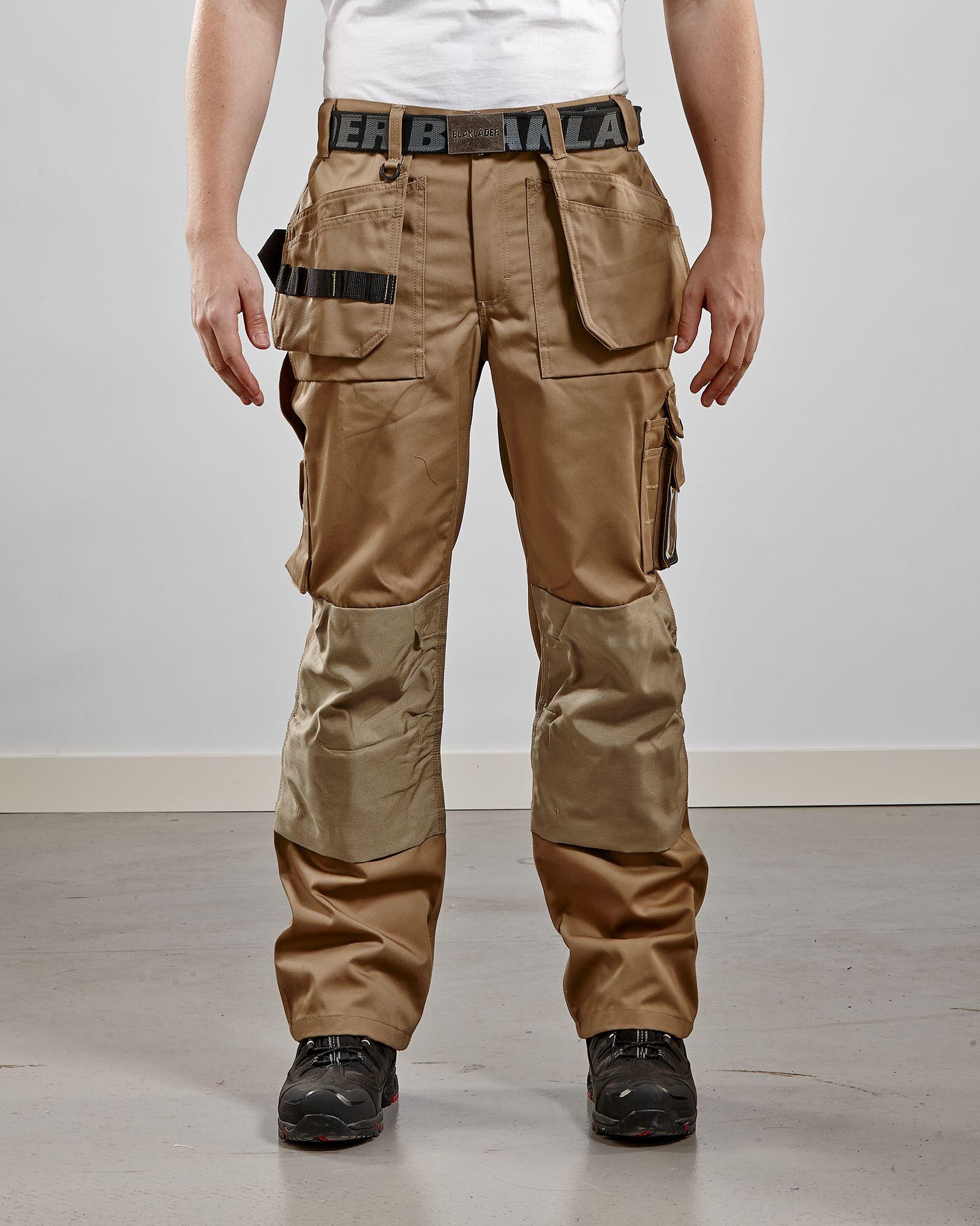 Blåkläder 153018602400 Trousers (With images) Work