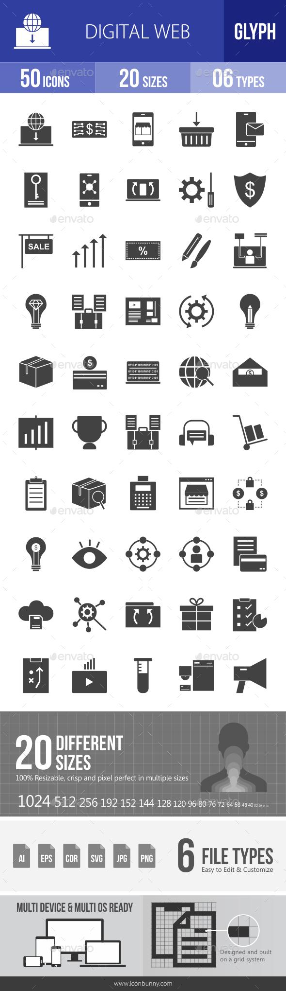 Wireless icon line iconset iconsmind - Digital Web Glyph Icons