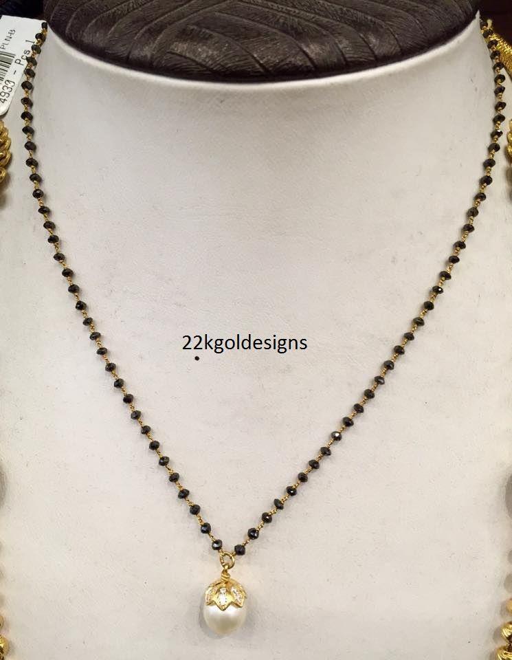 Image Result For Mangalsutra Diamond Chain Goldjewellerymangalsutra