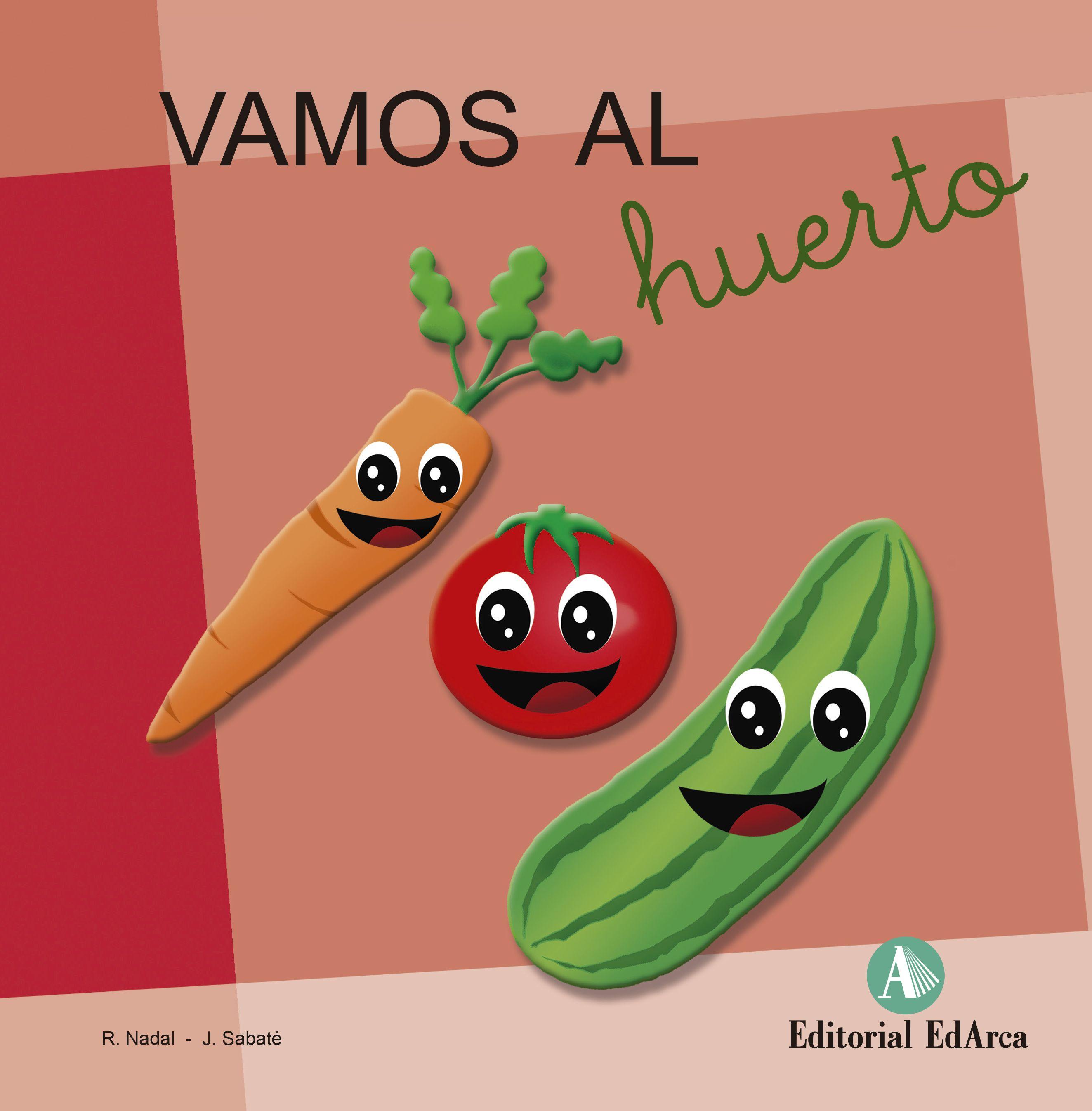 Cuento Infantil Didactivo Vamos Al Huerto Libro De Texto Cuento Infantiles Un Cuento De Navidad